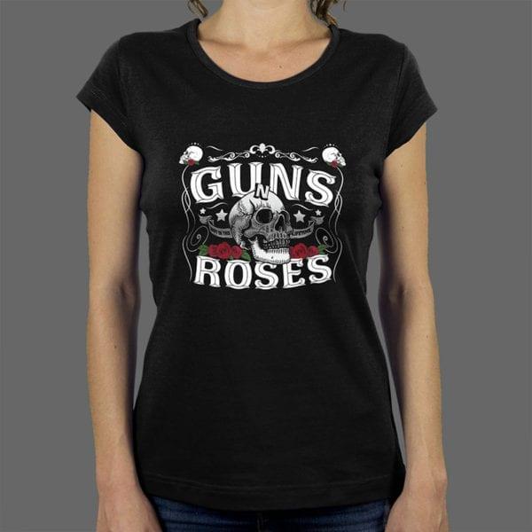 Majica ili Hoodie Guns 'n' Roses 1