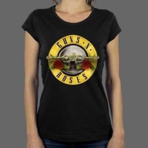Majica ili Hoodie Guns 'n' Roses 2