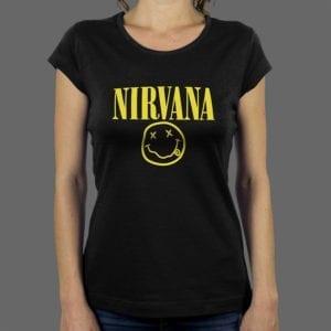 Majica ili Hoodie Nirvana 1