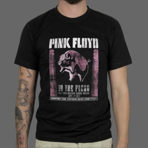 Majica Pink Floyd Animals 1