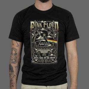 Majica Pink Floyd Moon 1