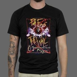 Majica Pink Floyd Wall 2