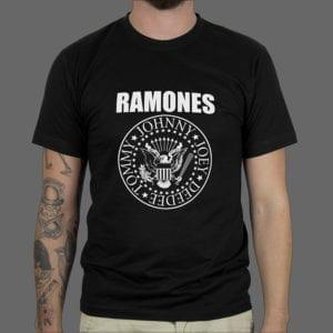 Majica ili Hoodie Ramones 1