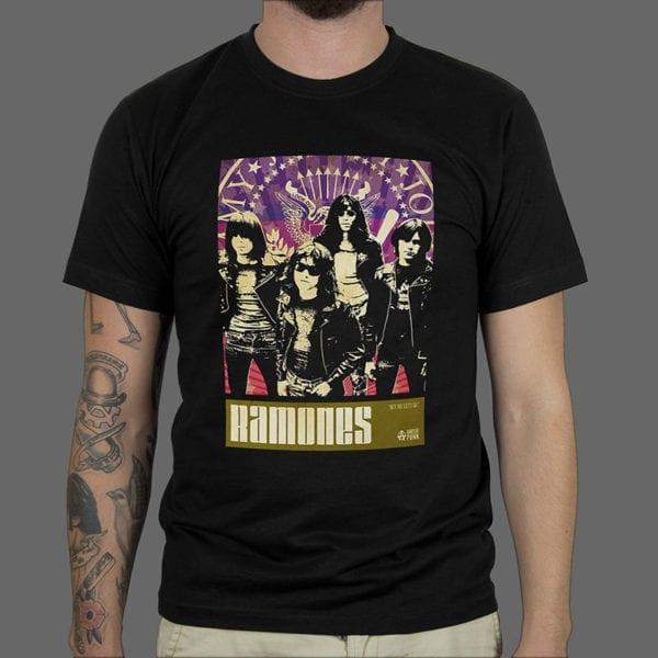 Majica ili Hoodie Ramones 2