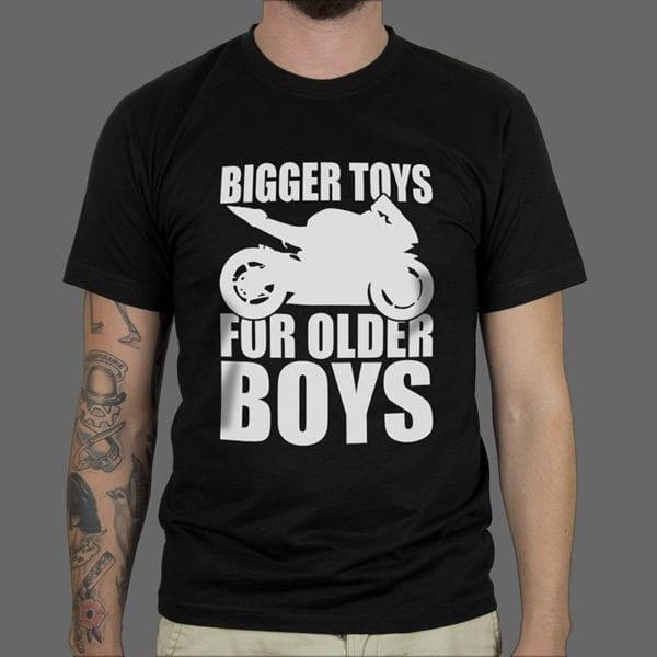 Majica ili Hoodie Toys Boys 1