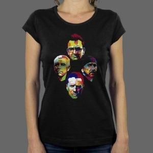 Majica ili Hoodie U2 1