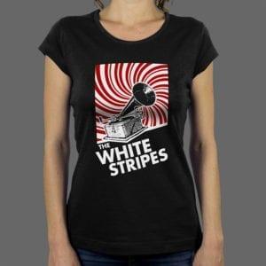 Majica ili Hoodie White Stripes 1