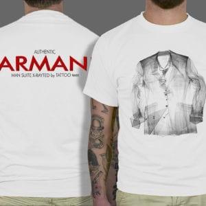 Majica ili Hoodie Armani 1