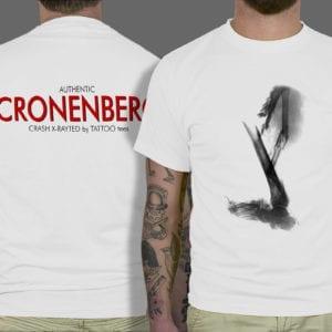 Majica ili Hoodie Cronenberg 1