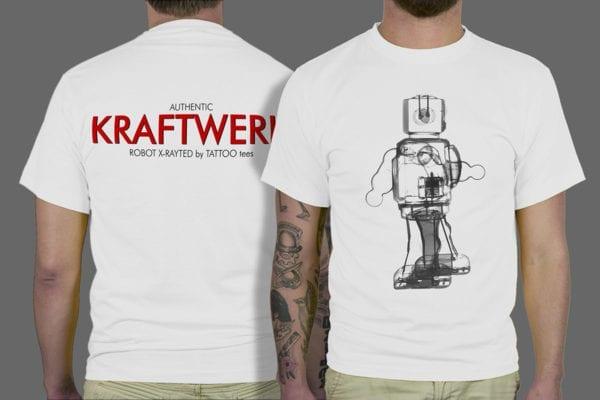 Majica ili Hoodie Kraftwerk 1