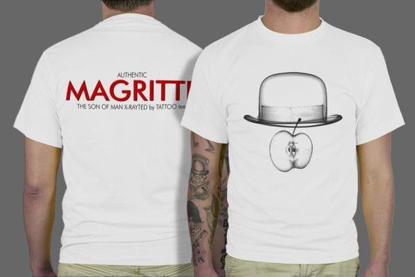 Majica ili Hoodie Magritte 1