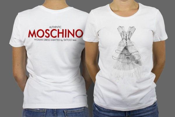 Majica ili Hoodie Moschino 1