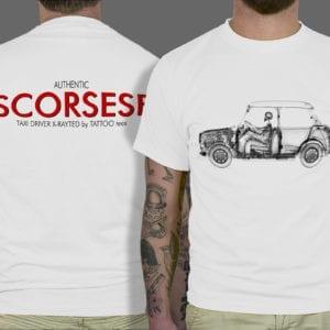 Majica ili Hoodie Scorsese 1