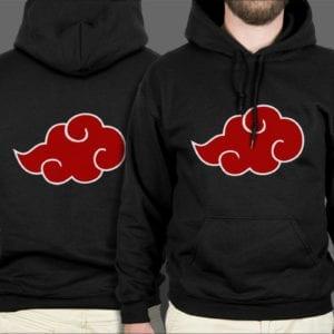 Majica ili Hoodie Akatsuki 1