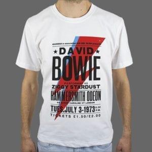 Majica Bowie 2