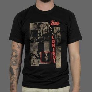 Majica Clash 2