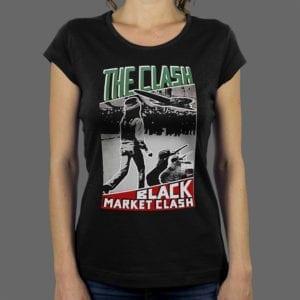 Majica Clash 3