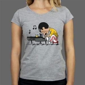 Majica ili Hoodie Freddie Peanuts 1