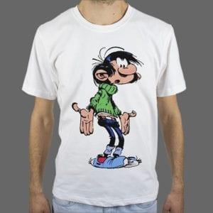 Majica ili Hoodie Gaston 1