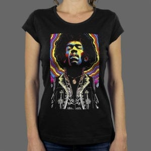 Majica Hendrix 2