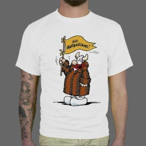 Majica ili Hoodie Hogar 2