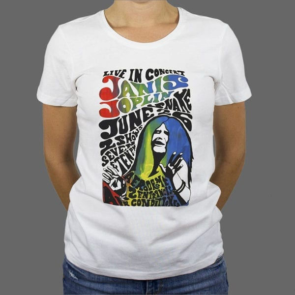 Majica Janis 1