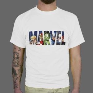 Majica ili Hoodie Marvel 2