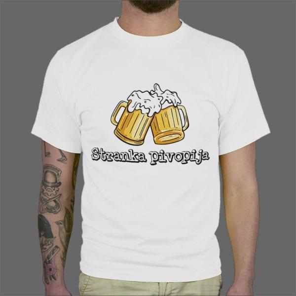 Majica Pivopija 1