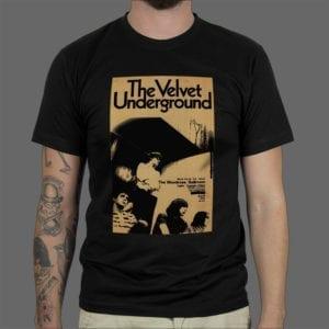 Majica Velvet Underground 1