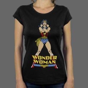 Majica ili Hoodie Wonder Woman 2