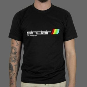 Majica ili Hoodie ZX Spectrum 48