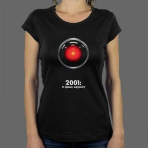 Majica ili Hoodie 2001 space odyssey 1