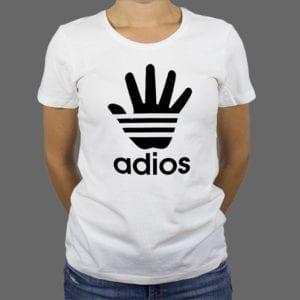 Majica ili Hoodie Adios 2