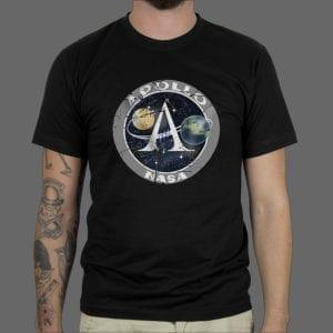 Majica ili Hoodie Apollo Program 1