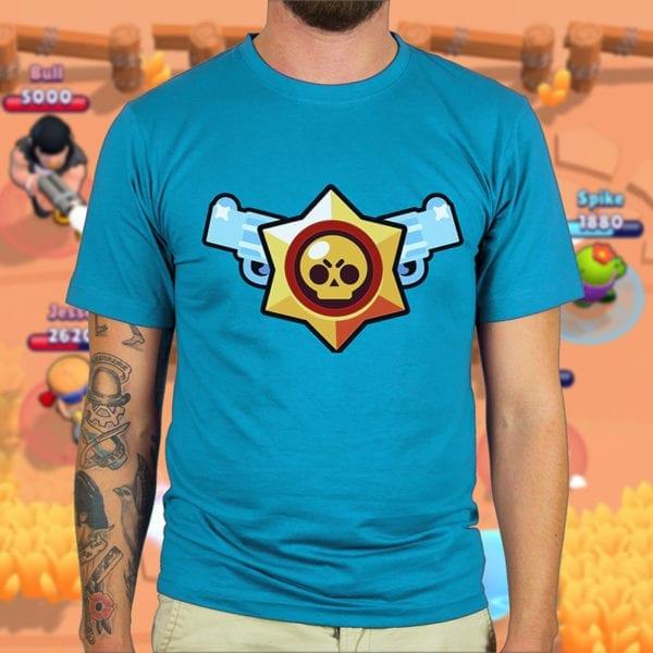 Majica ili Hoodie Brawl Stars 1