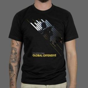 Majica ili Hoodie Counter Strike1