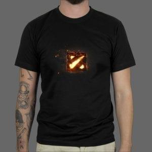 Majica ili Hoodie DOTA 2 3