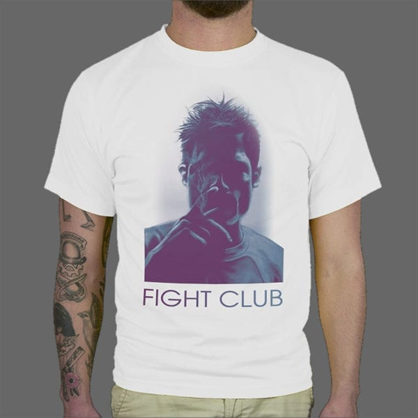 Majica Fight Club1