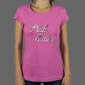 Majica ili Hoodie Grease Ladies 1