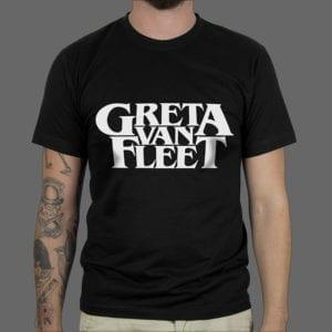Majica ili Hoodie Greta Van Fleet 1