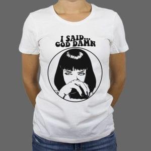 Majica ili Hoodie Pulp Fiction 3