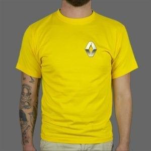 Majica ili Hoodie Renault 1