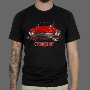 Majica ili Hoodie Christine 1