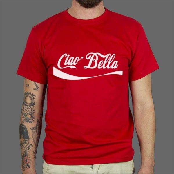 Majica ili Hoodie Ciao Bella 1