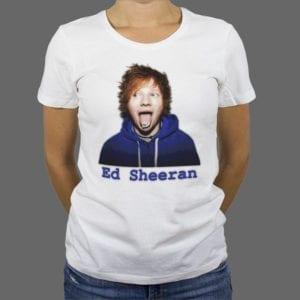 Majica ili Hoodie Ed Sheeran 1