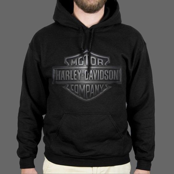 Majica ili Hoodie Harley Logo 2