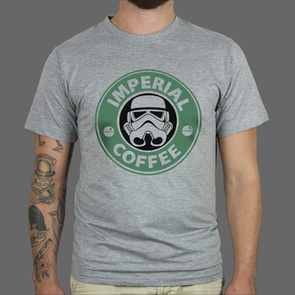 Majica ili Hoodie Imperial Coffee 1