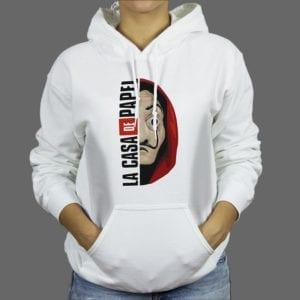 Majica ili Hoodie La Casa De Papel 3