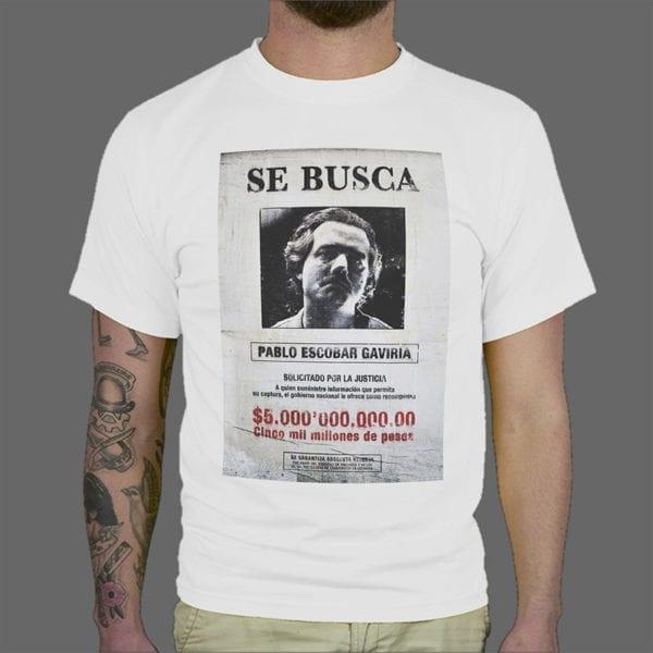 Majica Pablo 5