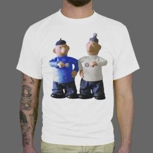 Majica ili Hoodie Pat Mat Fans 1
